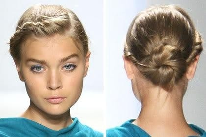 easy-hairstyles-for-long-hair | Nails, MakeUp, and Hair Tips and How