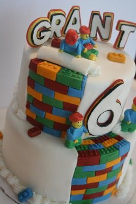 This is just a cool cake! Zach would love!,  Go To www.likegossip.com to get more Gossip News!