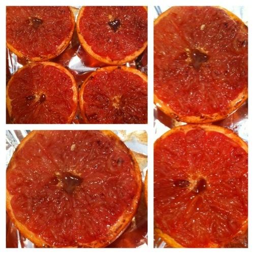 Broiled Grapefruit | Breakfast | Pinterest