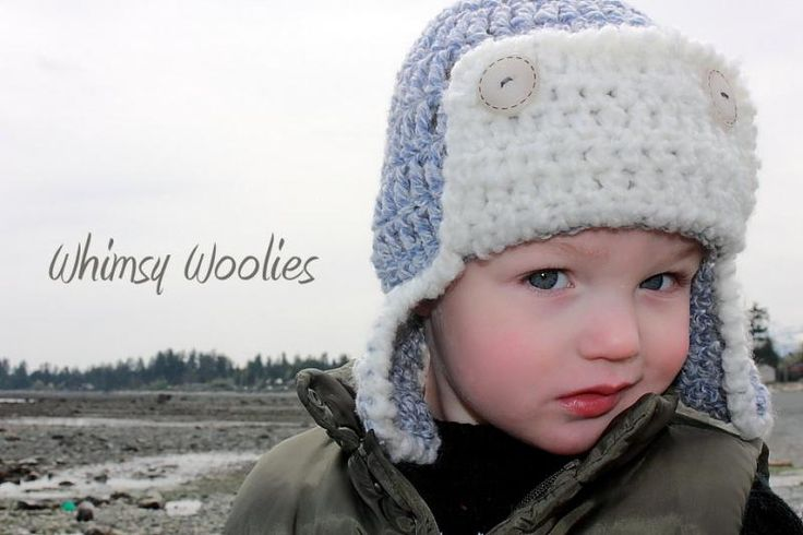 Crochet Pattern Baby Bunny Hat And Diaper Cover : pdf pattern crochet aviator hat cap Quotes