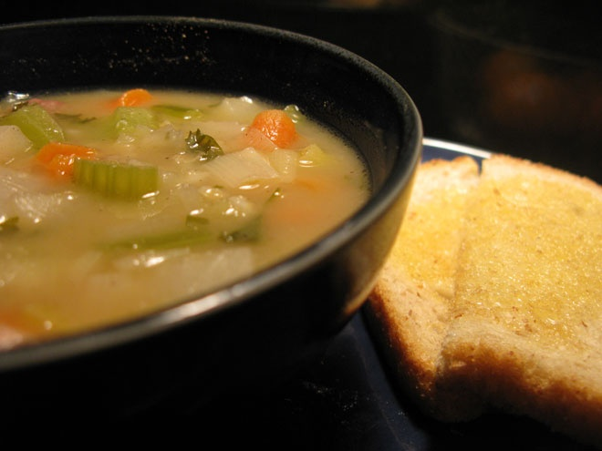 Scotch Broth | Cooking | Pinterest