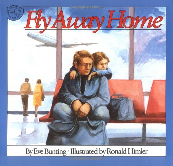 Fly Away Home: Eve Bun...