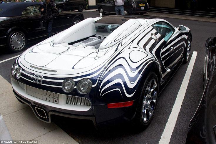 bugatti veyron white gold bugatti veyron in white gold
