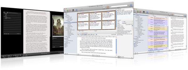 Photo essay software for mac