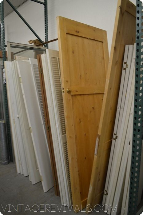 How To Build A Simple Sliding Barn Door Diy Pinterest