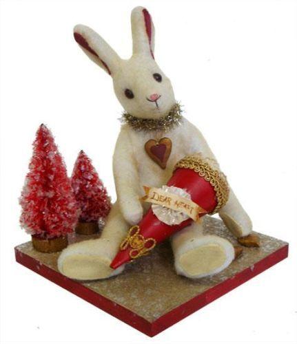 valentine bunny pictures