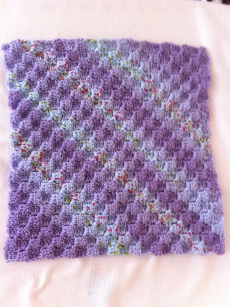 C2C blanket Crochet Projects Pinterest