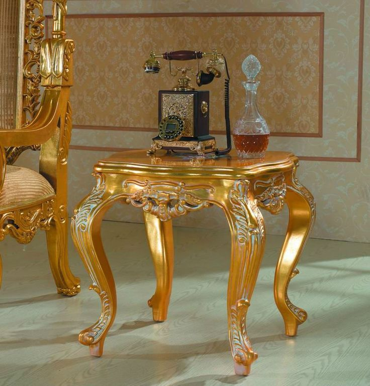Furniture Baroque Style BAROQUE Pinterest