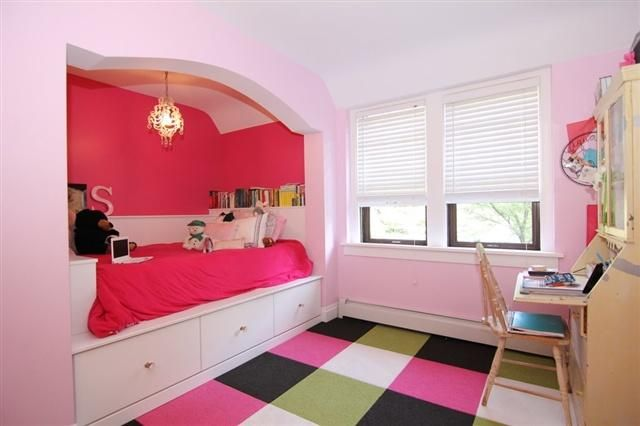 Amazing Bedroom For A Little Girl My Lil 39 Princess