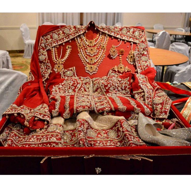 Liste de trousseau marriage algerien
