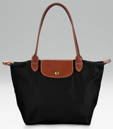 large long champ bag