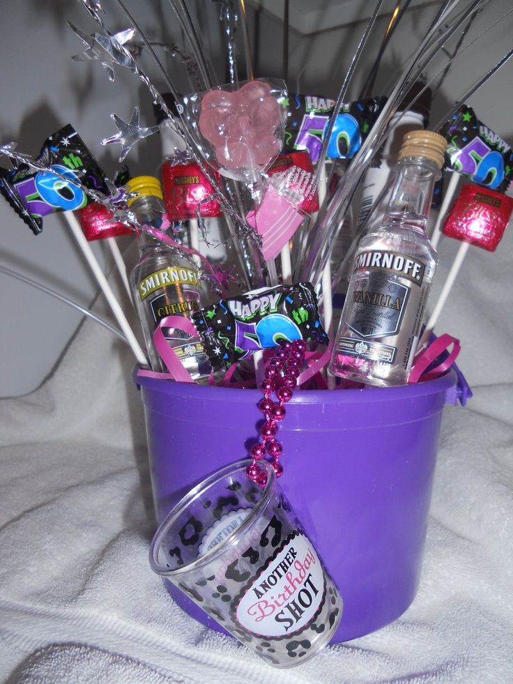 Birthday Gift Baskets In San Diego : Th birthday ideas gift for my sister