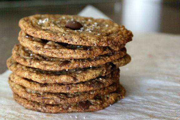 Hazelnut cookies | Healthy meals | Pinterest