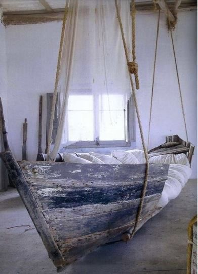Really Cool Boat Bed Room Ideas Pinterest