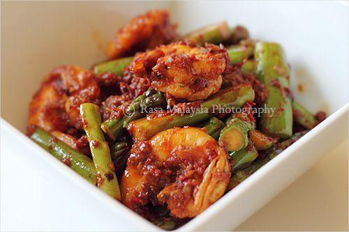 ... asparagus frittata sambal asparagus recipe yummly sambal asparagus