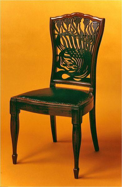 William Morris Chair Design Interior Design Education