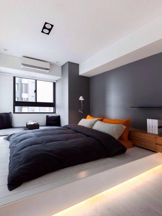 nice bedroom interiors pinterest