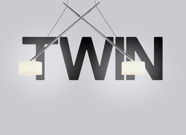 serien lighting twin collection pinterest. Black Bedroom Furniture Sets. Home Design Ideas