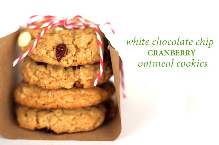 ... Pistachio And White Chocolate Chip Oatmeal Cookies Recipe — Dishmaps