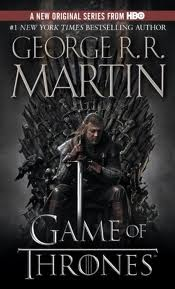 HBO engaged me enough to read the book!