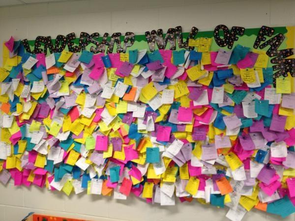 Leadership Wall of Fame