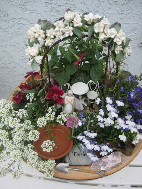 mini jardim oriental:Mini jardim