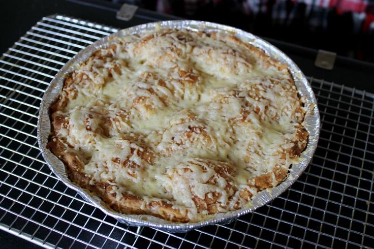 cheddar crust apple pie | / sweet stuff | Pinterest