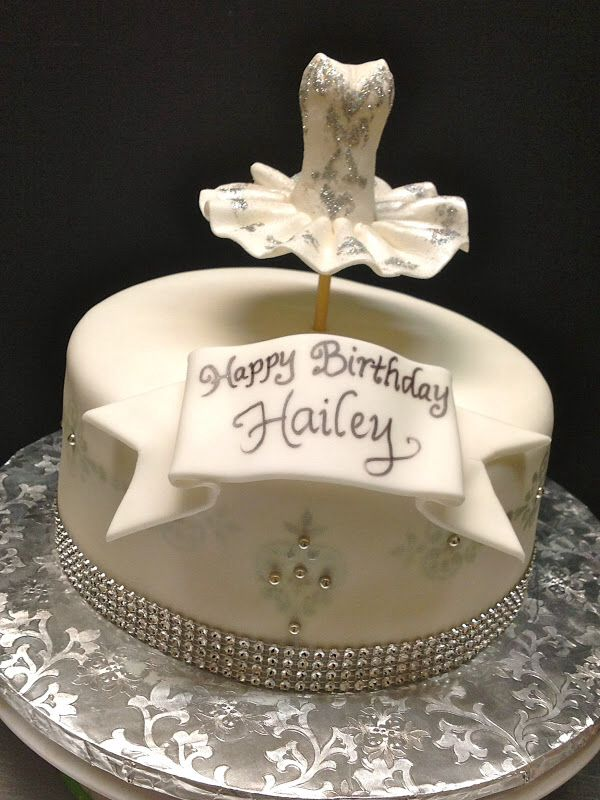 Similiar Bling Birthday Cakes Michelle Keywords