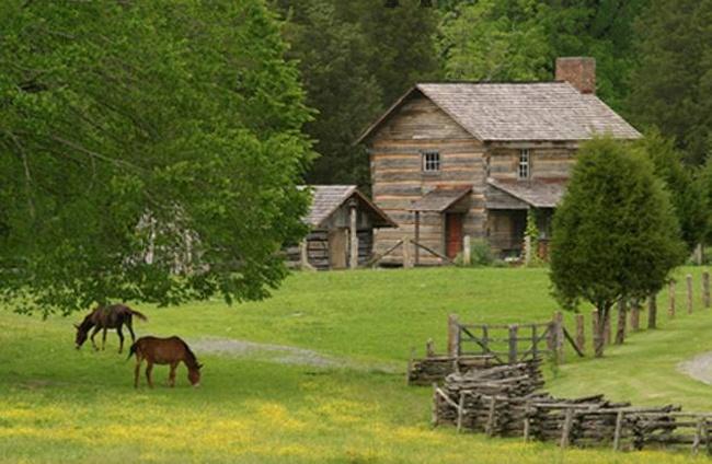 Clinton Tn Old Home Life In Appalachia Pinterest