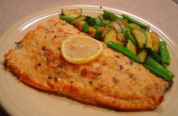 lemon salmon recipes - photo #6
