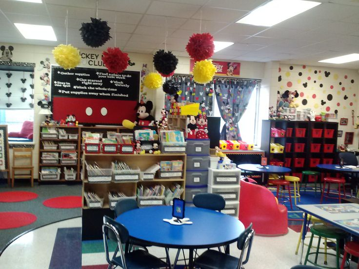 Classroom Decorations Disney : Disney classroom theme pictures to pin on pinterest