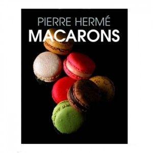 Pierre Herme's Ketchup Macarons (Ketchup Cookies) Ketchup? Hmmm I ...