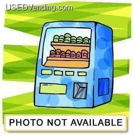 sprout vending machine