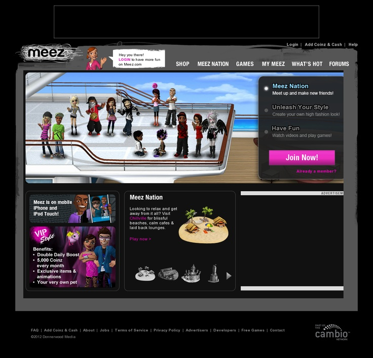 Pin by social media curator on comic strip creator pinterest for Website that allows you to design a room