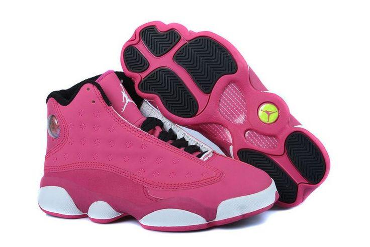 Air Jordan 13 Woman