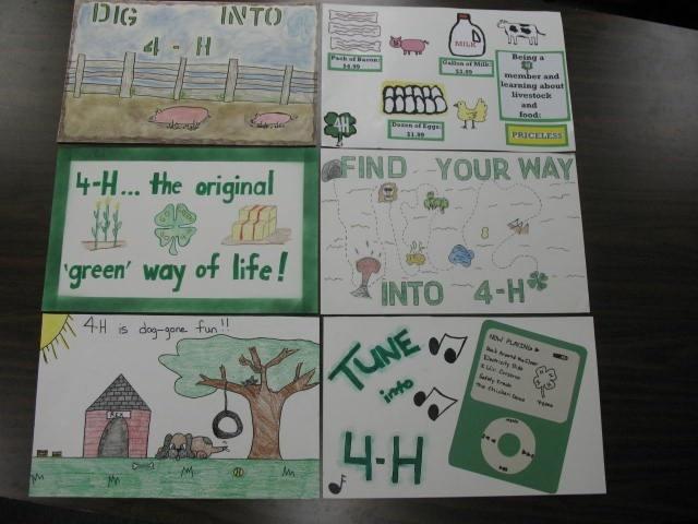 4 H Slogans Ideas | just b.CAUSE