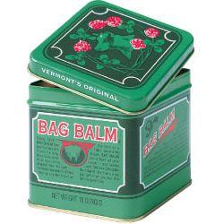 Bag Balm - A Girls  Best Friend
