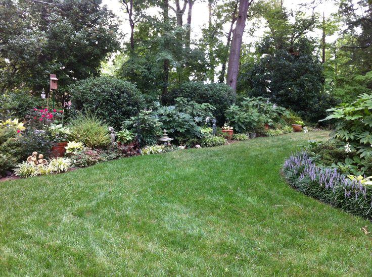 Front Yard Landscaping Roses : Pin by sarah crissman on gardening