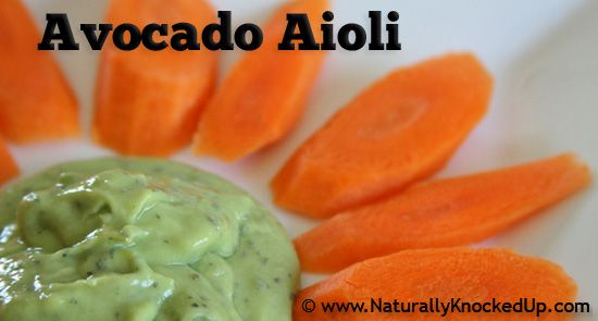Avocado dip and/or dressing | Vegetarian Recipes | Pinterest