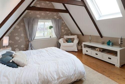 Another Cute Attic Room Attic Pinterest