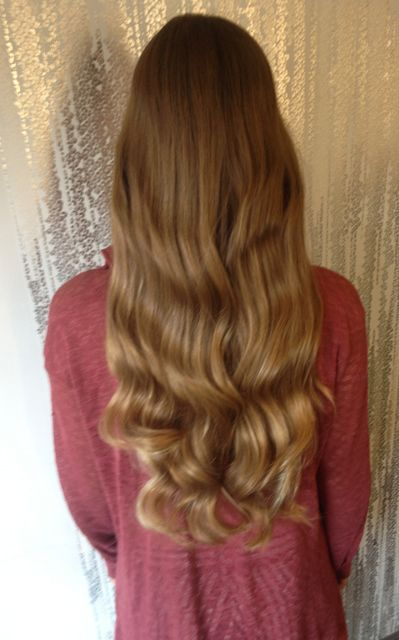 long hairstyle ideas | Hairstyles | Pinterest