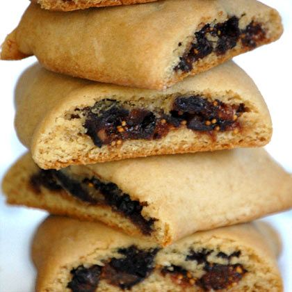Yes!! I love fig newtons and can't wait to make them. I love not ...