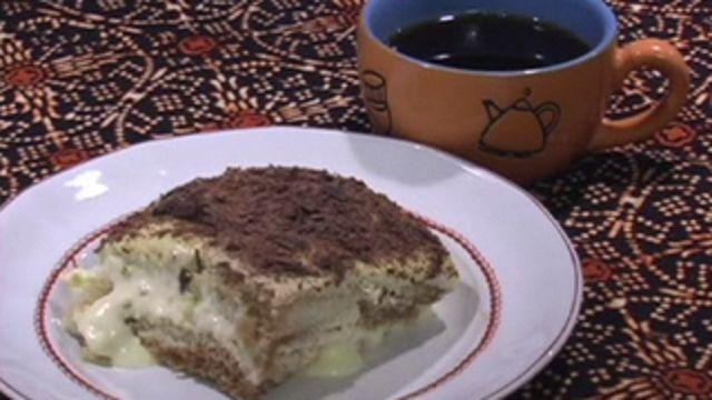 make tiramisu without a recipe italian desserts how to make tiramisu ...