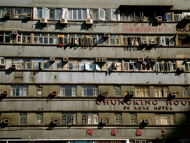 Chungking Mansions Hong Kong A Trip Down Memory Lane Pinterest