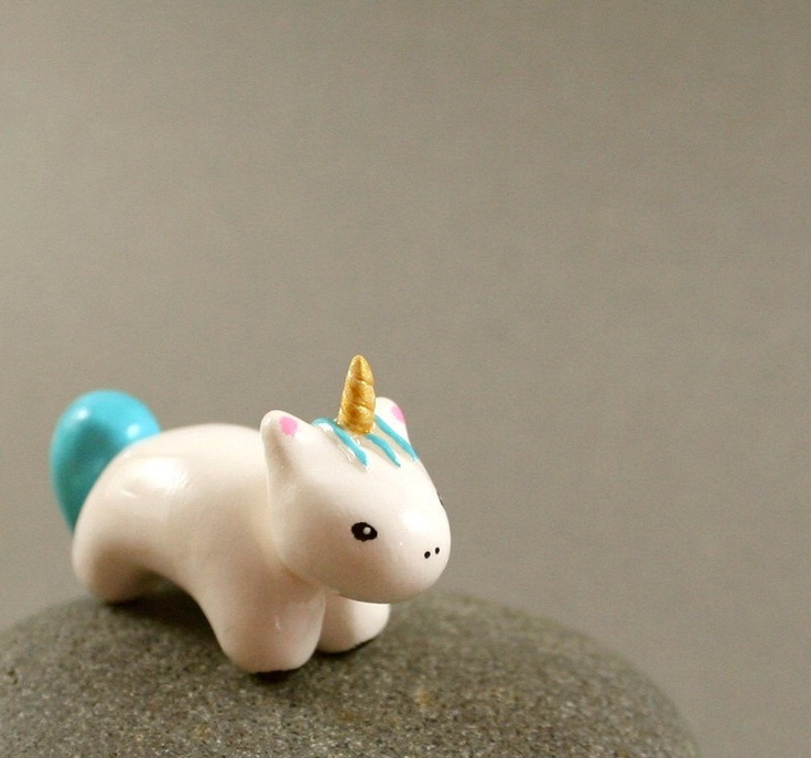 easy clay animals - photo #40