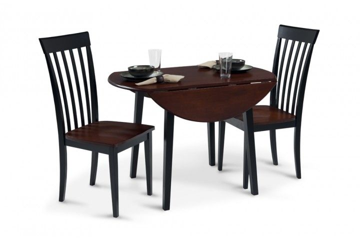 branson drop leaf 3 piece set dining room sets dining