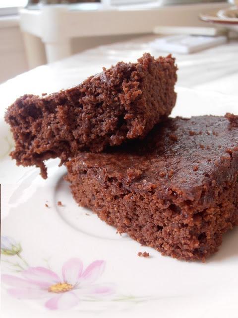 Vegan Brownies | Vegan Feast | Pinterest
