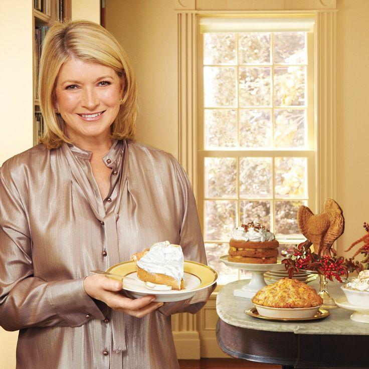 Martha Stewart | Martha Stewart Food | Pinterest