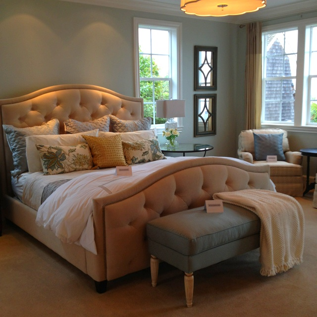 master bedroom idea color sea salt by benjamin moore paint
