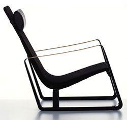 Cite Armchair/ Jean Prouve